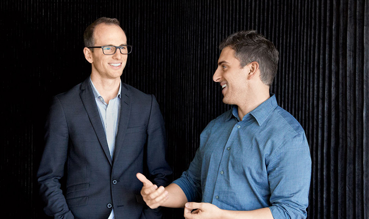 The Best CEO-Designer Duos, Part II