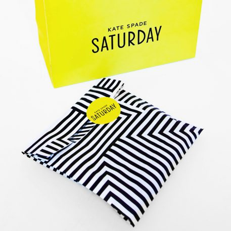 Kate Spade Reinvents Retail As A Lean Startup
