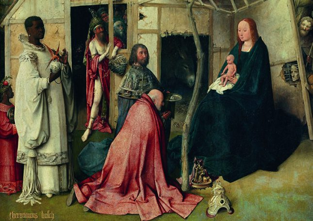 The Best Of Hieronymus Bosch, History's Trippiest Painter