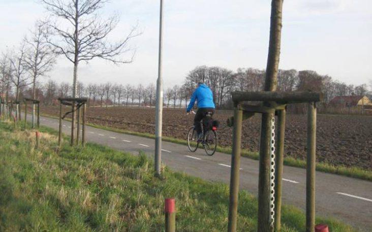 A Brief History Of Bike Superhighways