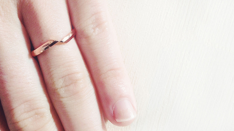 Can't Afford Tiffany? Get Your Wedding Ring From A 3-D Printed Mold