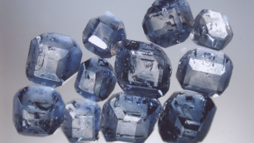 Swiss Company Turns Cremated Human Remains Into Diamonds