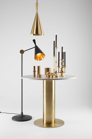 A New Line Of Steampunk-Inspired Accessories From Tom Dixon