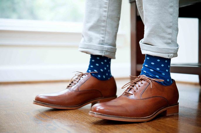This Company Wants To Makeover Your Sock Drawer