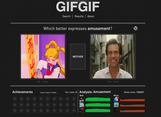 MIT Students Invent A Universal Language Made Of GIFs