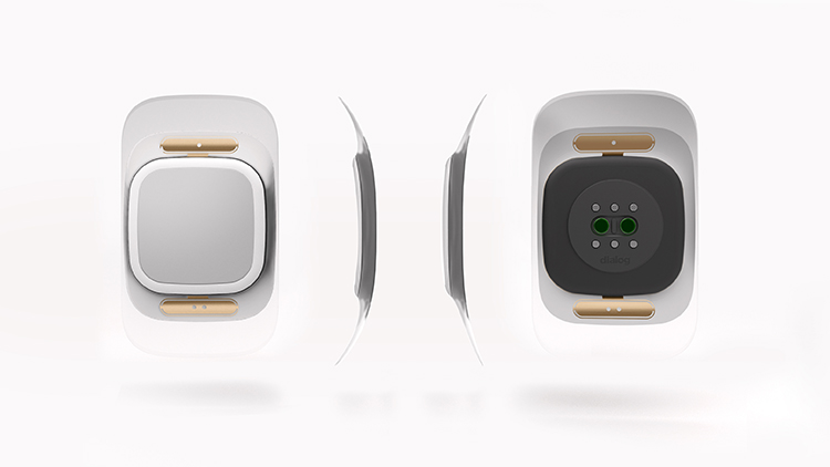An iWatch For Epileptics, With A Brilliant UI