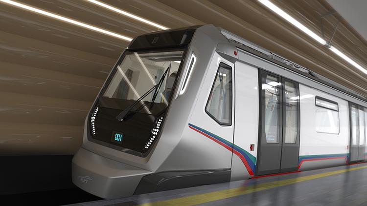 BMW Designs Sleek New Subways For Kuala Lumpur