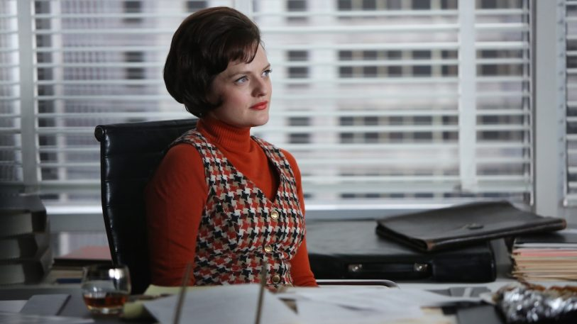 "The Secret Weapon Of ""Mad Men""? Herman Miller"