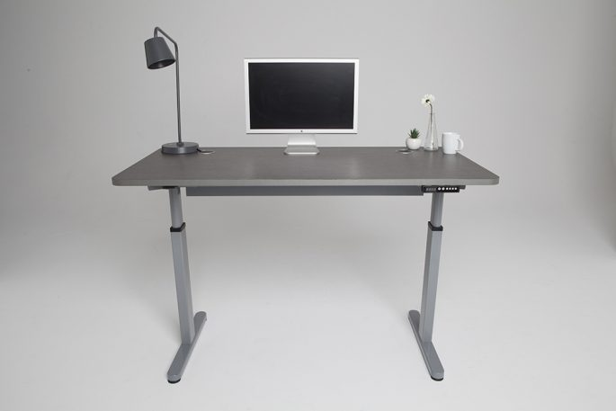 A Standing/Sitting Desk You Can Afford