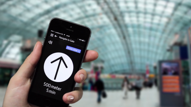 Could This One App Take The Headache Out Of International Air Travel?