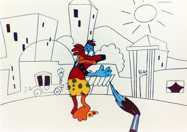 4 Things You Didn't Know About Chuck Jones, Brilliant Creator Of Road Runner And Wile E. Coyote