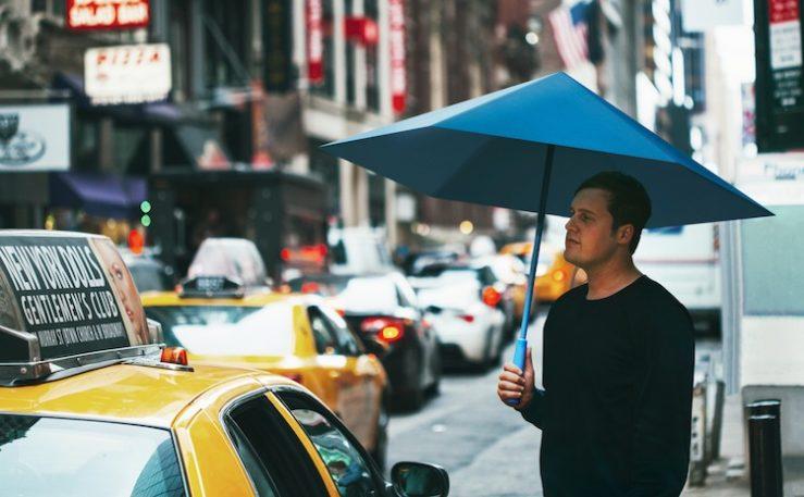 We've Been Doing Umbrellas Wrong