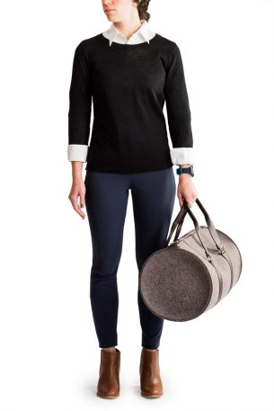 New Bags Let You Carry Around A Piece Of Knoll
