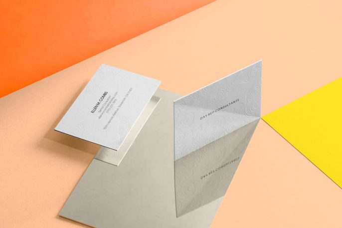 Moo Is Now Selling Letterpress Business Cards That Aren't Really Letterpress