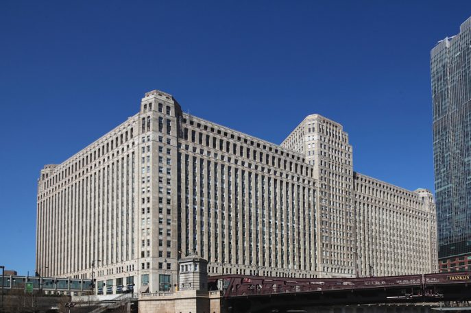 Explore Chicago's Architecture Gems Through New Database