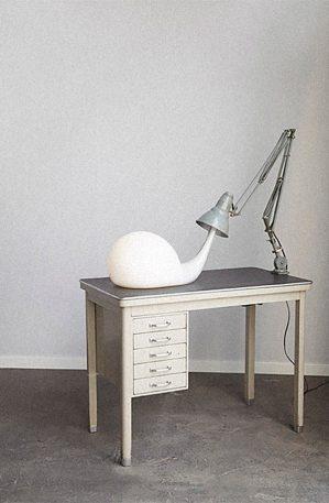 Melting Lightbulbs Heat Up Your Living Room