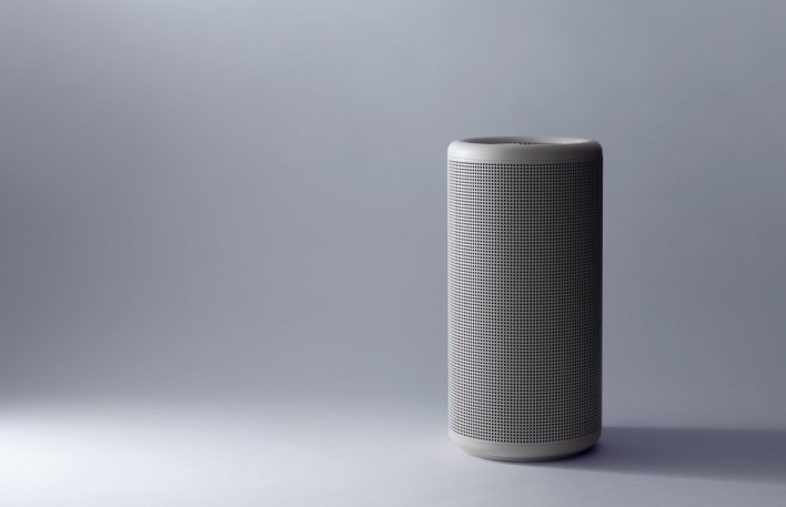 Muji's New Air Purifier Is Like A Jet Engine For Your Sinuses