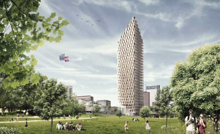 5 Trends Shaping The Future Of Architecture