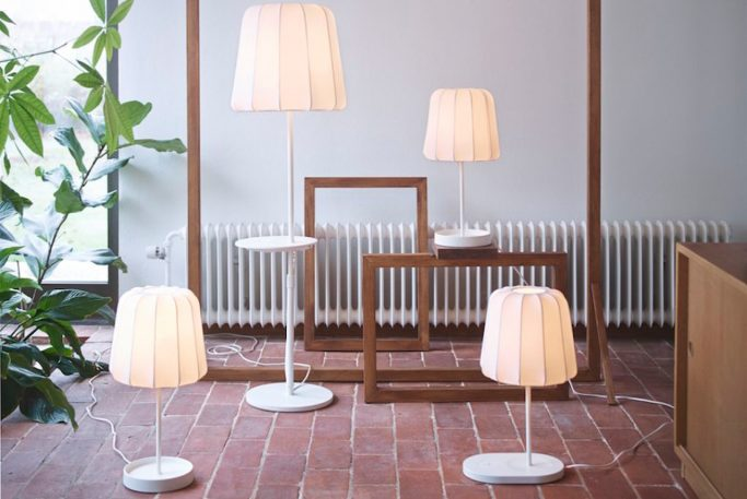 Ikea Releases Furniture That Wirelessly Charges Your Phone
