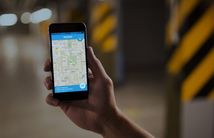 Never Walk Home In The Dark Again With This Simple App