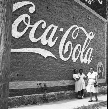 How Artists And Designers Turned The Coca-Cola Bottle Into An American Icon