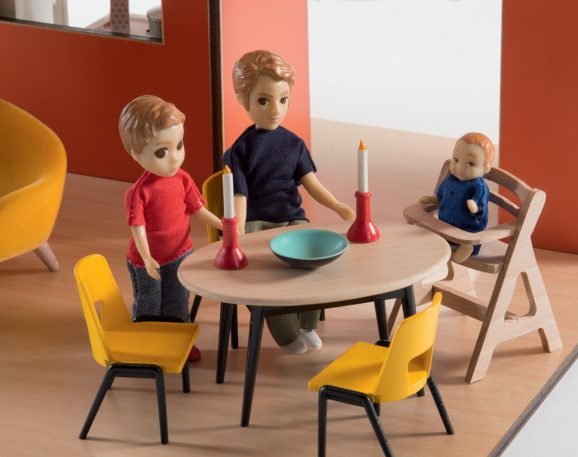 7 Toys That Foster Creative Play