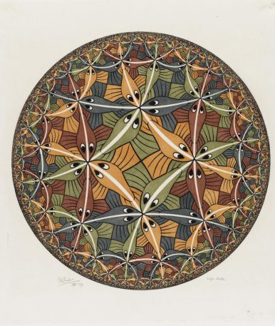 4 Things You Didn't Know About M.C. Escher