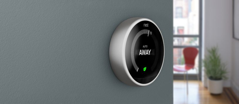 3 Design Trends Hiding In The New Nest Thermostat