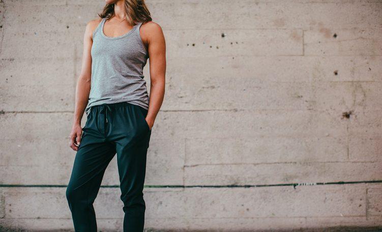 Lululemon Yoga Pants Get A Complete Overhaul