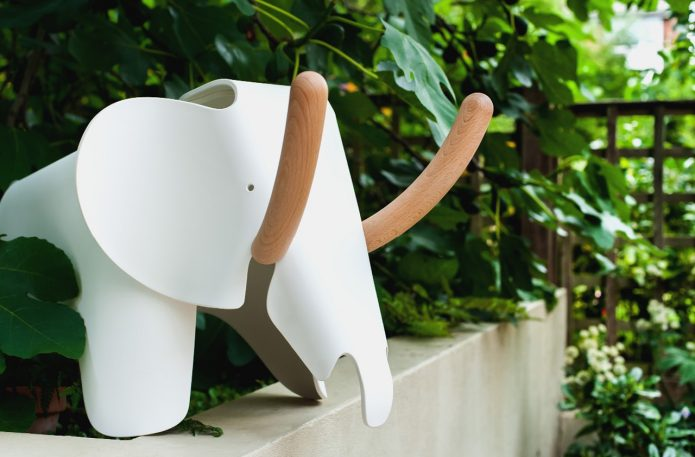 21 Classic Eames Elephants Reimagined By 20 Contemporary Designers