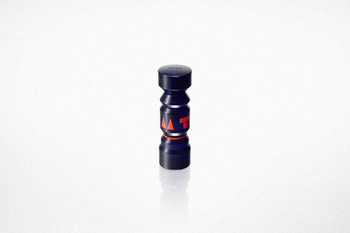 Nendo Designs Slick New Perfume Packaging For Kenzo