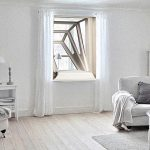 A Genius Window Hack Ushers More Daylight Into Dim Apartments