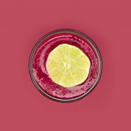 Mix Smoothies To Match Pantone Colors
