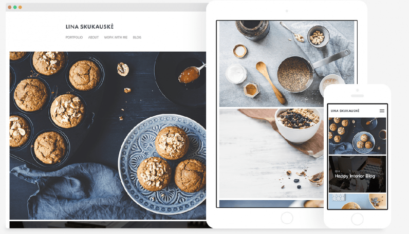 Adobe Just Launched A Squarespace Competitor Called Portfolio