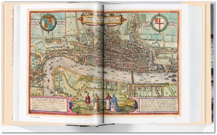 This 500-Year-Old Book Revolutionized How We See Cities
