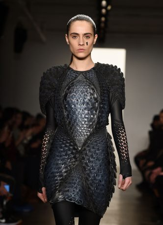 The 5 Coolest Pieces Of Wearable Tech At New York Fashion Week