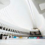 Photo Essay: NYC's Controversial New $4 Billion Transit Hub