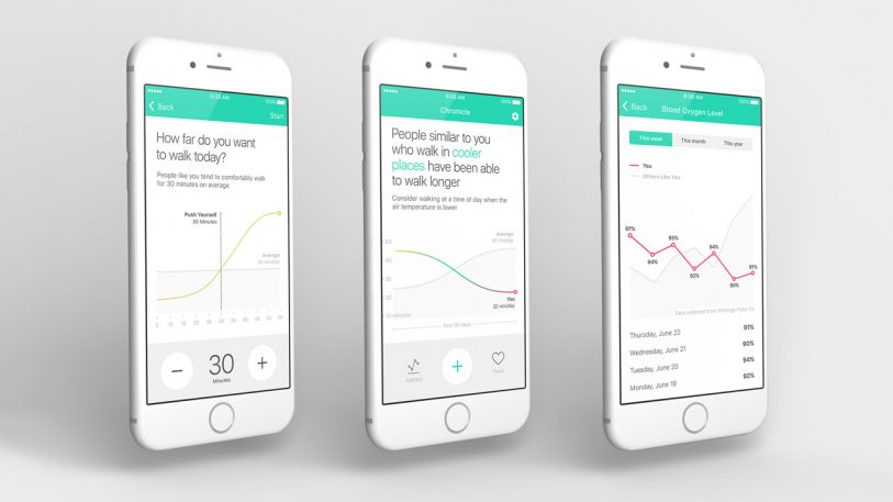 What iPhone-Based Health Care Could Look Like In 10 Years