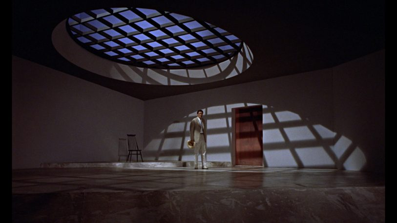 "The Best Of Ken Adam, The Legendary Set Designer Behind ""007"""