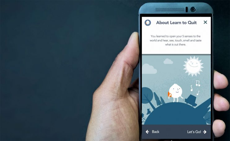 Designing An App For People With Severe Mental Illness