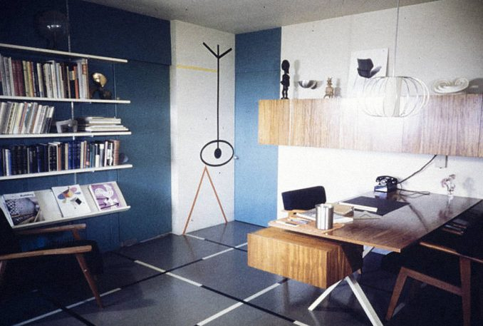 The Birth Of Midcentury Modernism, As Photographed By Its Architects