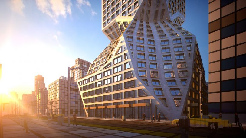 Meet The Architect Who Is Radically Rethinking How We Age