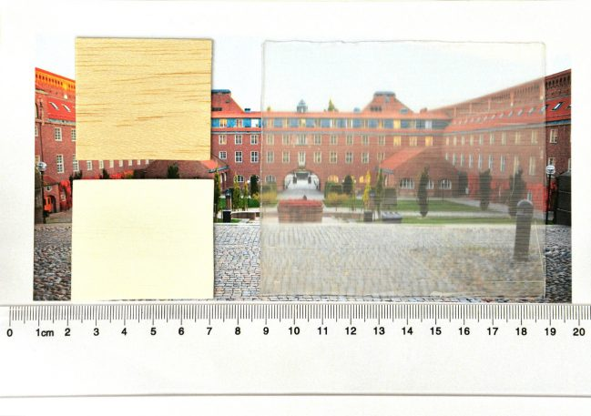 This Swedish Scientist's Transparent Wood Could Transform Architecture