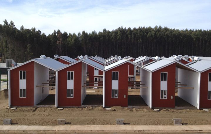 Get Free Housing Designs From A Pritzker Prize-Winning Architect