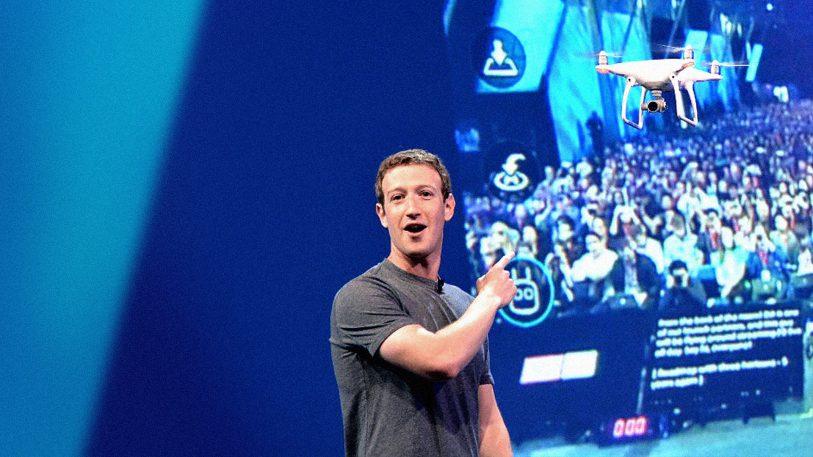 How Mark Zuckerberg Is Making His Weird Video Future Happen