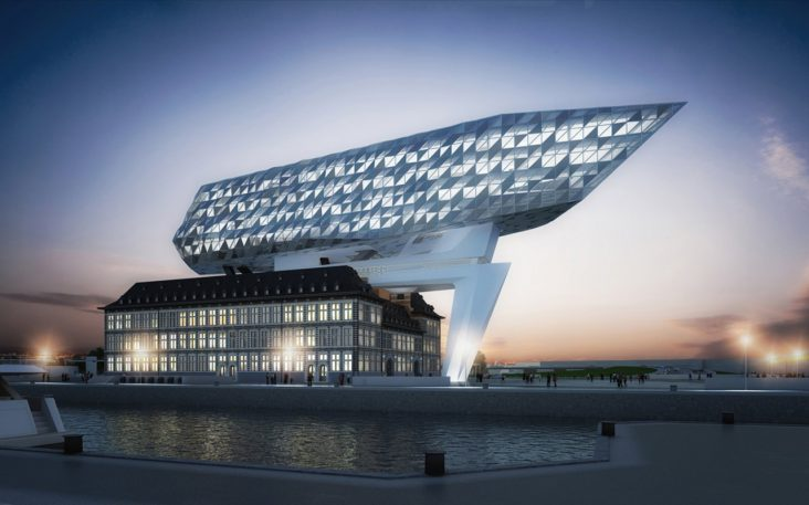 These Zaha Hadid Buildings Will Open Posthumously This Year
