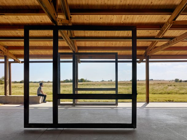 5 Clever Architectural Strategies For Conserving Water