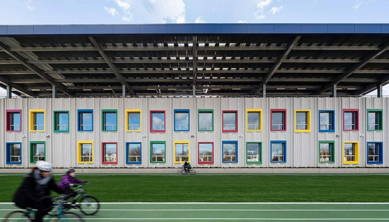 10 Buildings That Prove Solar Can Be Beautiful