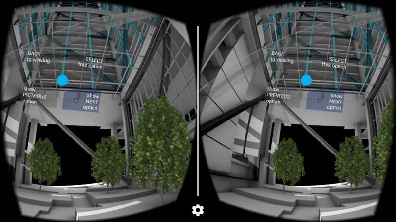 This Architecture Firm Is Turning VR Into The Next Great Productivity Tool
