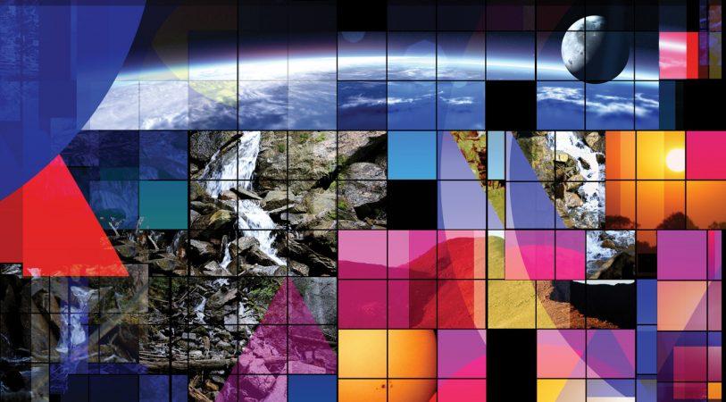 The Mesmerizing Digital Landscapes Of Yorgo Alexopoulos